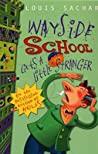 Wayside School Gets A Little Stranger (Wayside School, #3)