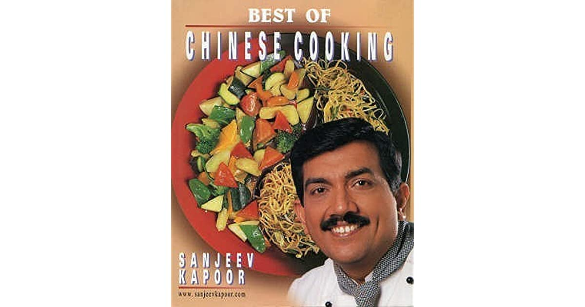 Best of chinese cooking by sanjeev kapoor forumfinder
