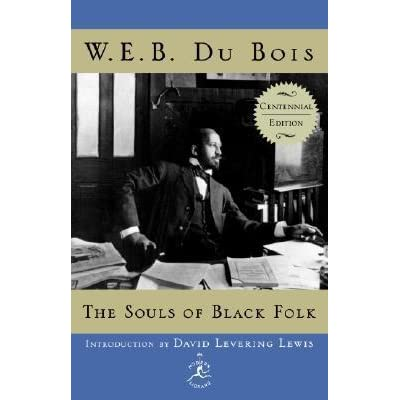 a review of social imbalances in the souls of black folks a book by w e b du bois