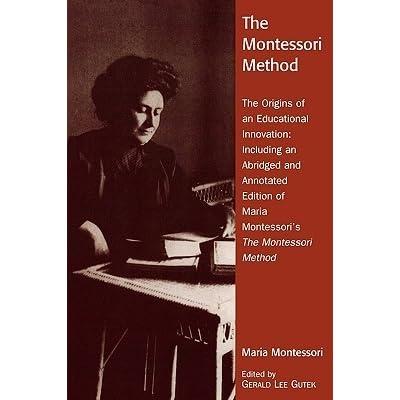 The Montessori Method Book Free 22