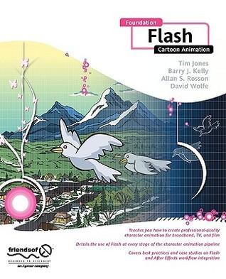 Foundation-Flash-Cartoon-Animation