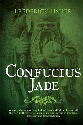 Confucius Jade