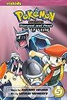 Pokémon Adventures by Hidenori Kusaka