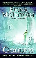 Goddess: Book Three of The Percheron Saga
