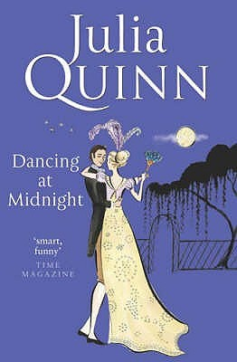 Dancing at Midnight by Julia Quinn