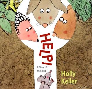 Help!: A Story of Friendship