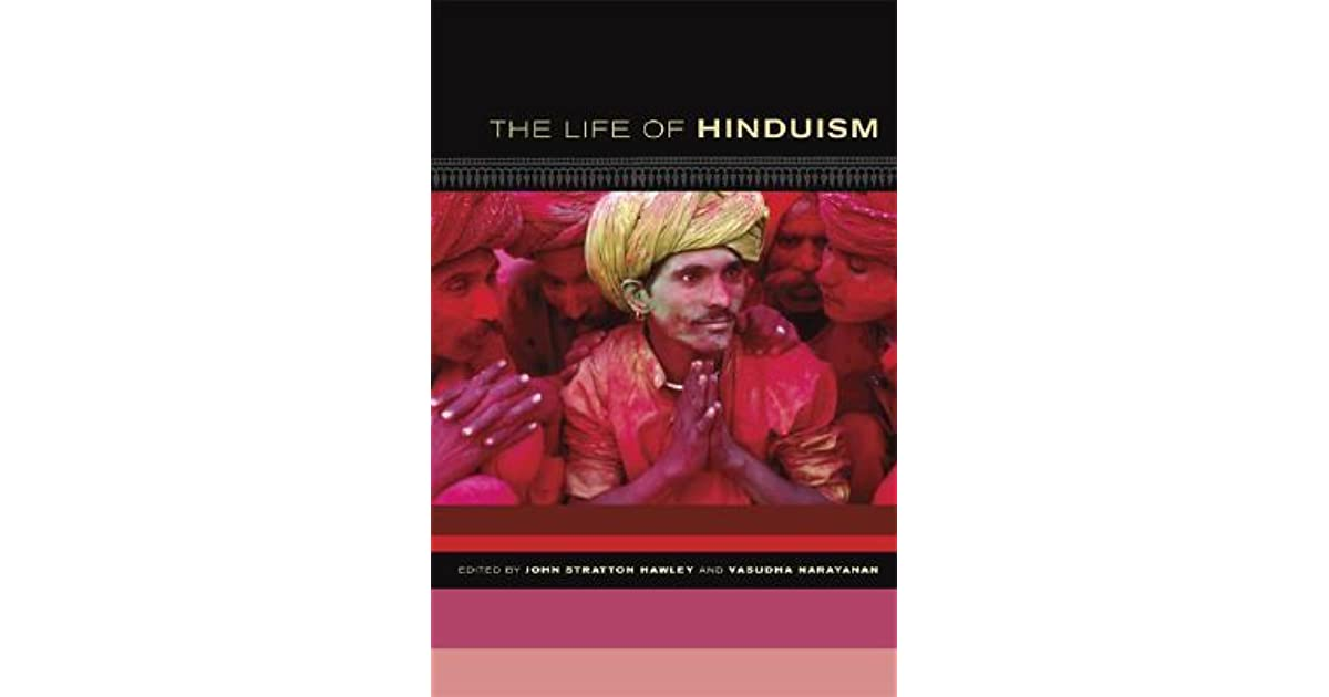 The life of hinduism by john stratton hawley fandeluxe Images