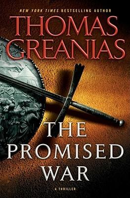 The Promised War (Sam Deker, #1)