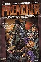 Preacher, Volume 4: Ancient History