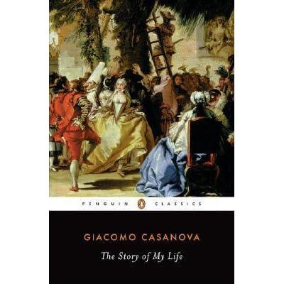 Story Of My Life Casanova Pdf