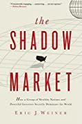 The Shadow Market: How Sovereign Wealth Funds and Rogue Nations Threaten America's Financial Future