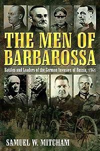 The Men of Barbarossa