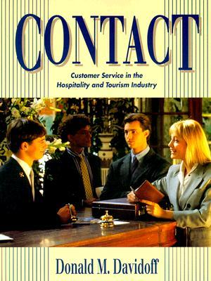 Contact: Customer Service In The Hospitality And Tourism