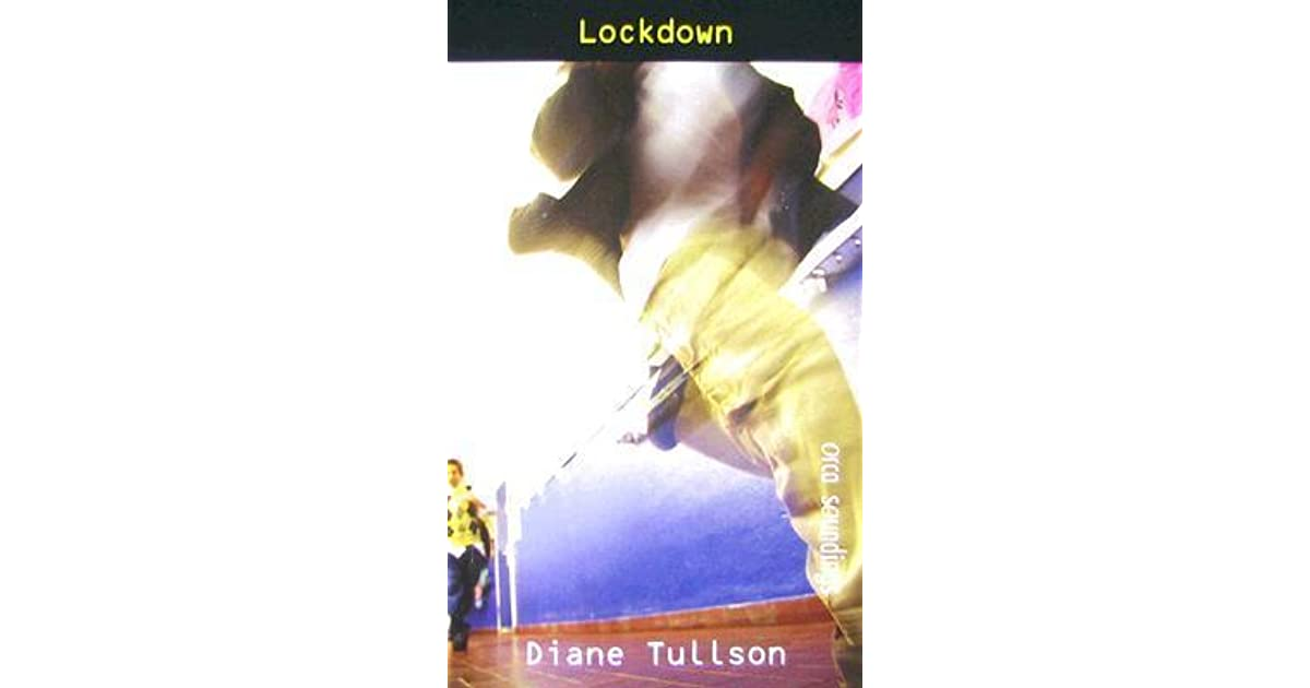 Lockdown by Diane Tullson