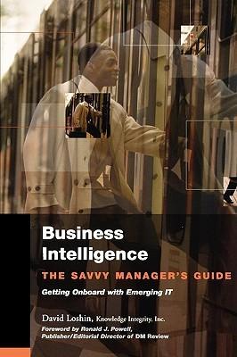 Business Intelligence by David Loshin