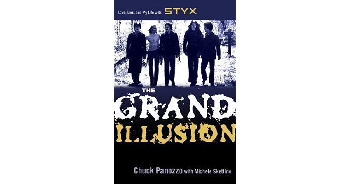 the grand illusion love pdf