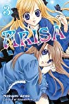 Arisa, Vol. 03 (Arisa, #3)