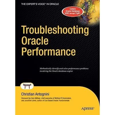 Cary Millsap Optimizing Oracle For Performance Pdf