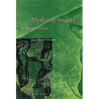 the aspects of male society in the ancient greek myth