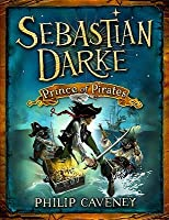 Prince of Pirates (Sebastian Darke, #2)