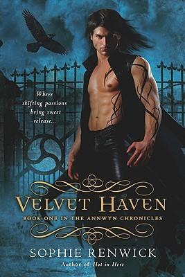 Velvet Haven (Annwyn Chronicles, #1)