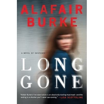Already gone goodreads giveaways