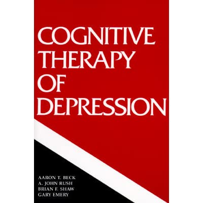 cognitive therapy and the emotional disorders beck aaron t
