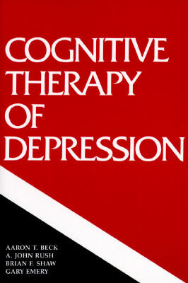 cognitive therapy of depression by aaron t beck