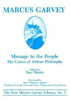 Message to the People by Tony Martin
