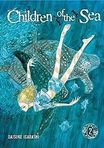 Children of the Sea, Volume 2 (Children of the Sea, #2)