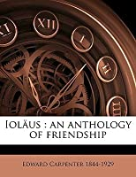 Iolus: An Anthology of Friendship