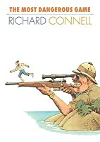 how does richard connell create suspense in the most dangerous game In the most dangerous game, the author richard connell uses both foreshadowing and imagery to his advantage some things that connell foreshadows is in the beginning.