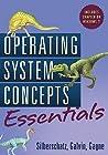 Operating System ...