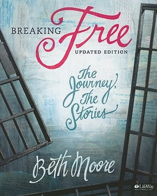 Breaking Free: The Journey, the Stories [With 6 DVDs and Leader Guide, Member Book]