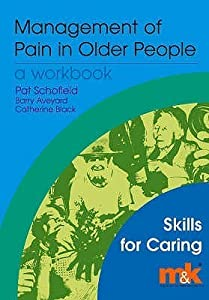 Management Of Pain In Older People