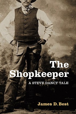 The Shopkeeper (Steve Dancy Tales #1)