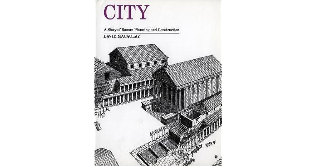 City Planning History