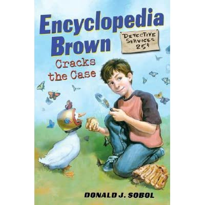 Encyclopedia Brown Lesson Plans & Worksheets Reviewed by ...