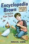 Encyclopedia Brown Cracks the Case (Encyclopedia Brown, #24)