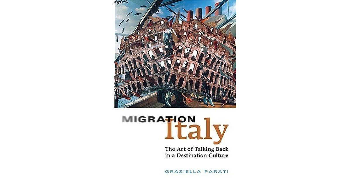 new perspectives in italian cultural studies parati graziella