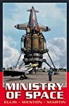 Ministry of Space by Warren Ellis