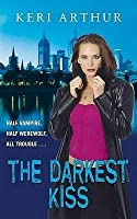 The Darkest Kiss (Riley Jenson Guardian, #6)