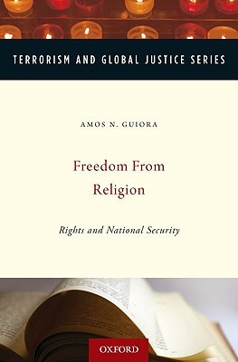 Freedom From Religion (Terrorism Second Series)