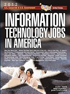 Information Technology Jobs in America: Corporate & Government Career Guide