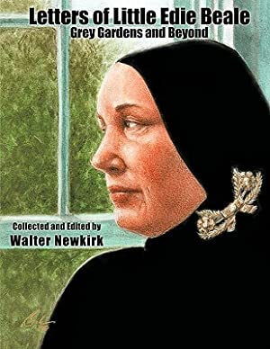 [Download] ➹ Letters of Little Edie Beale  Author Walter Newkirk – Vejega.info
