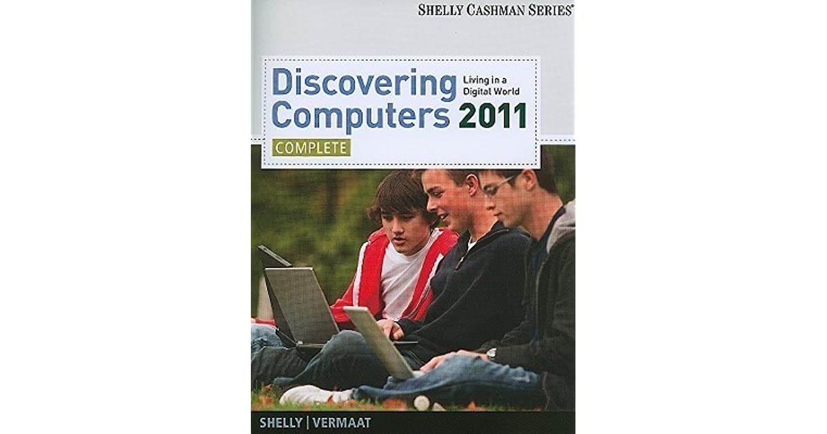 Discovering Computers And Microsoft Office 2010 Pdf