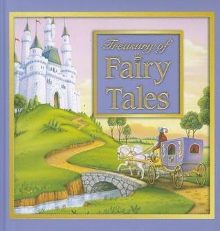 Treasury of Fairy Tales