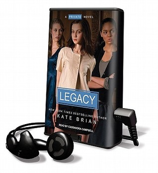 Download Legacy Private 6 By Kate Brian