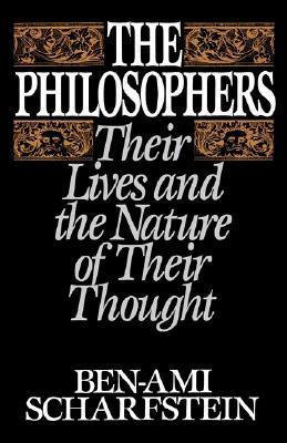 The Philosophers Their Lives