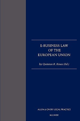 E Business Law Of The European Union